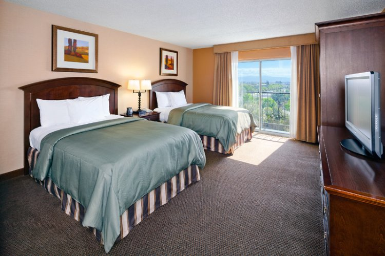 Embassy Suites Hotel Milpitas Silicon Valley