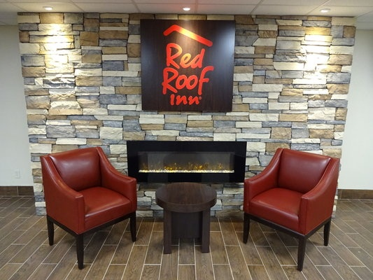 Red Roof Inn Indianapolis Castleton 1 of 12