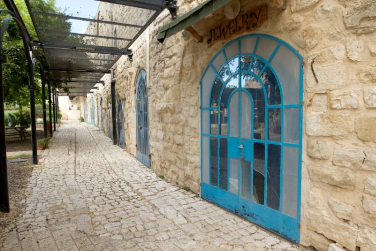 Come Stop By The Art Galleries At The Safed General Exhibition 31 of 31