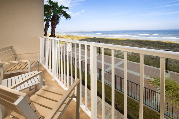 Four Points by Sheraton Jacksonville Beachfront 1 of 12