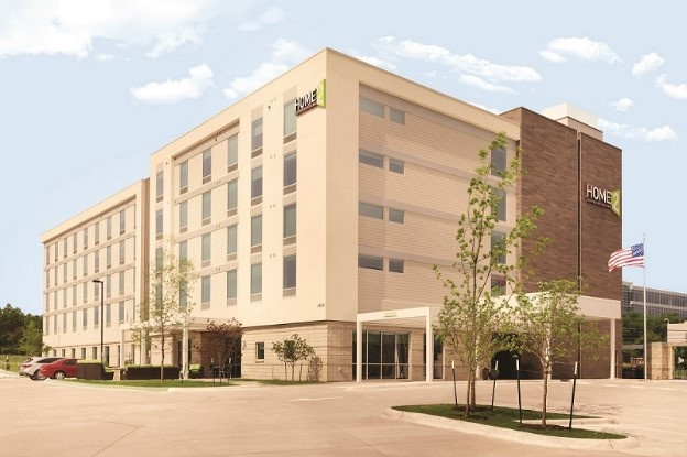 Home2 Suites by Hilton Austin North / Near Domain