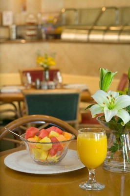 Wake Up To A Delicious Hot Breakfast Buffet Daily 5 of 10