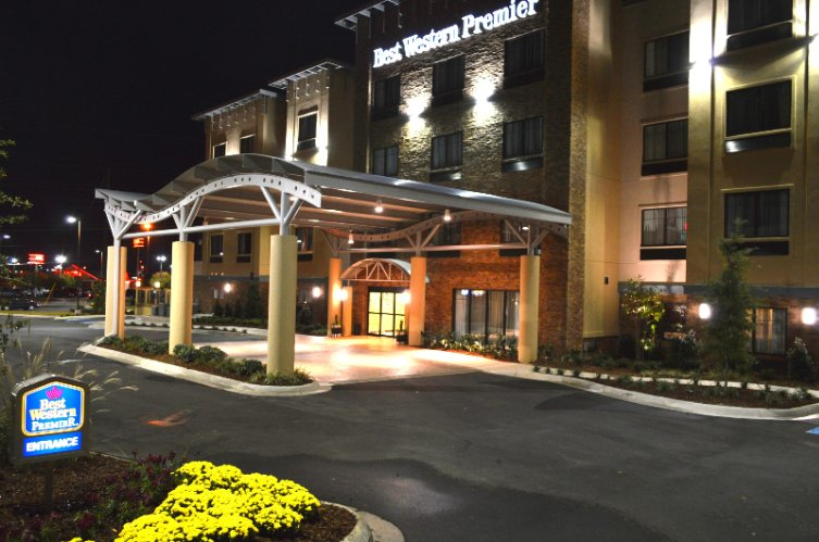 Best Western Premier University Inn 1 of 23
