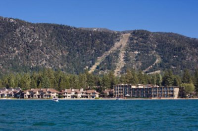 Tahoe Lakeshore Lodge & Spa 1 of 19