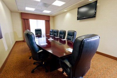 Executive Board Room 17 of 21