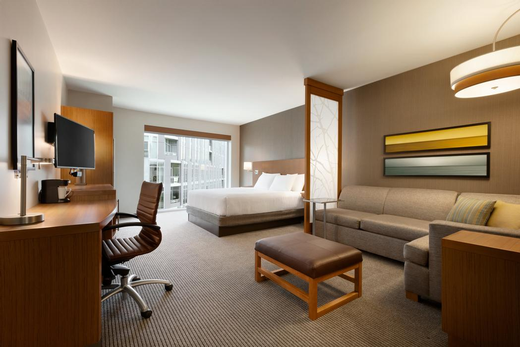 Hyatt Place Washington DC / Georgetown / West End