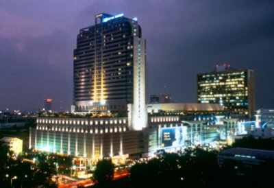 Image of Pathumwan Princess Hotel