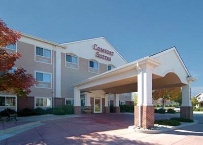 Image of Comfort Suites Fort Collins