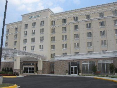 Image of Holiday Inn Richmond Airport / Downtown