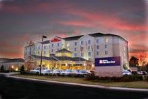Hilton Garden Inn Richmond Airport 1 of 7