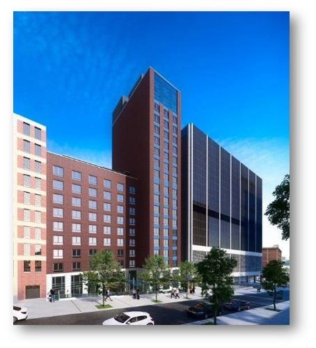 10 Manhattan Ave New York Ny 10025: FAIRFIELD INN & SUITES NEW YORK MANHATTAN / CENTRAL PARK