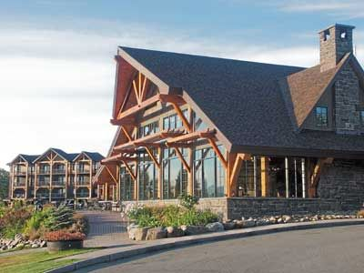 Image of Crowne Plaza Resort Lake Placid