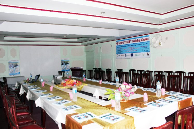 Conference Hall In Skardu Hotels 3 of 27