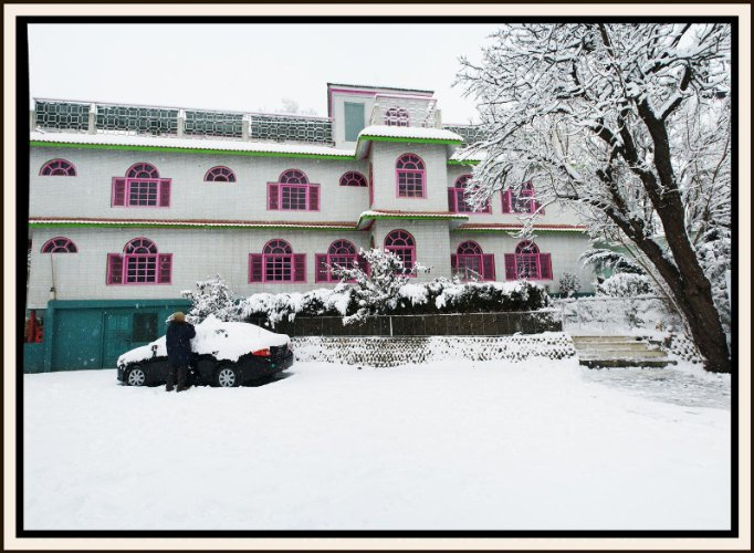 Skardu Winter Hotel Open 20 of 27