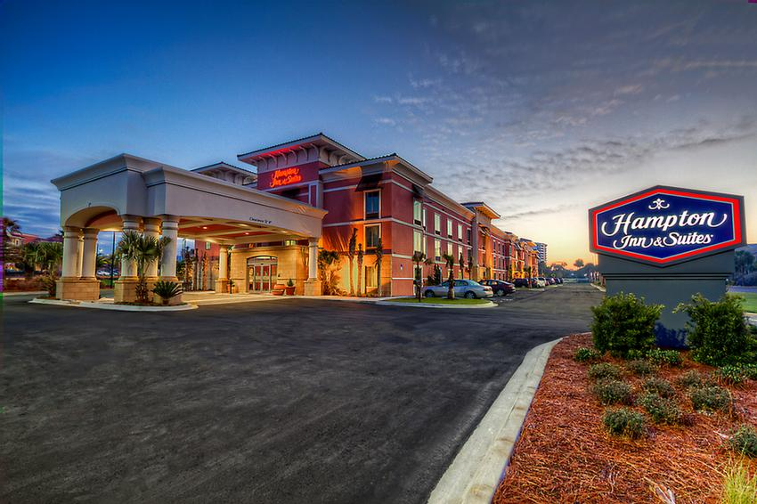 Image of Hampton Inn Destin