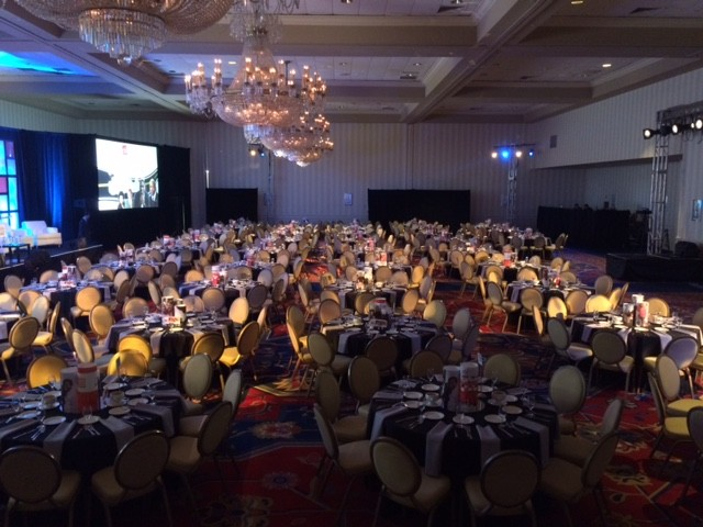 International Ballroom For Up To 450 People 11 of 11