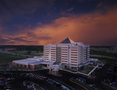 Image of Embassy Suites Northwest Arkansas
