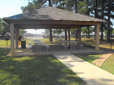 Picnic Shelter 10 of 13