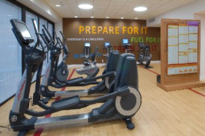 New Core Fitness Center 3 of 3