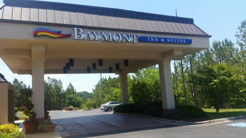 Welcome To Baymont Inn & Suites East Rome 2 of 6