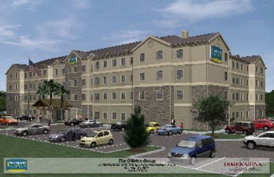 Staybridge Suites Lafayette Airport 1 of 27