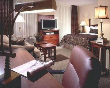 Places To Work And Relax In Your Suite! 17 of 27