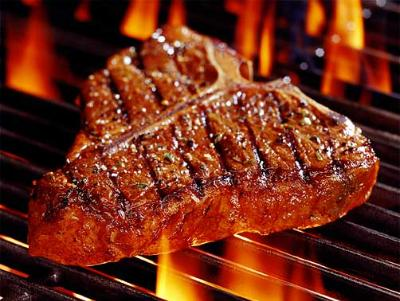 Bbq A Delicious Steak In Our Courtyard Area! 23 of 27