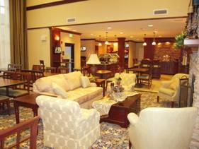 For Breakfast Or Social Enjoy Our Great Room! 5 of 27