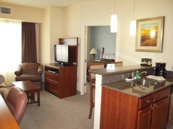 Our Executive Suite Is Spacious And Bountiful! 6 of 27