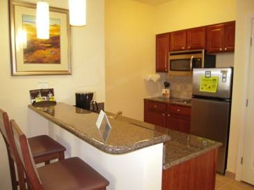 Our Suites Have Fully-Equipped Kitchens! 7 of 27