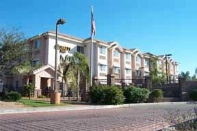 Image of Quality Inn at Asu
