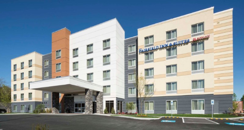 Welcome To The Fairfield Inn & Suites Hershey Chocolate Avenue 2 of 6