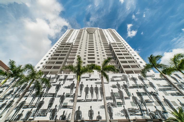 Fortune House Hotel 185 Se 14th Terrace Miami Fl 33131