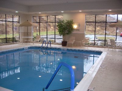 Enjoy And Relax In Our Indoor Pool 7 of 18