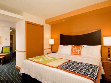 Fairfield Inn & Suites Washington Dc