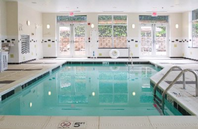 Indoor Heated Pool Open Year Round 8 of 13