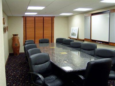 Board Room 4 of 8
