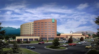 Embassy Suites by Hilton Loveland Hotel Conference Center & Spa 1 of 25