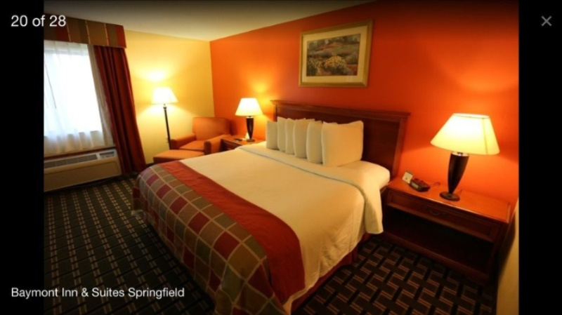 Baymont Inn & Suites Springfield Il 1 of 13