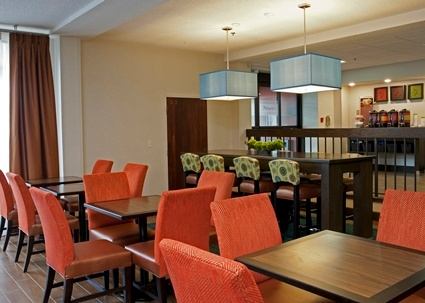 Enjoy Our Mixed Use Lobby Fully Equipped With Free Wifi. 3 of 3