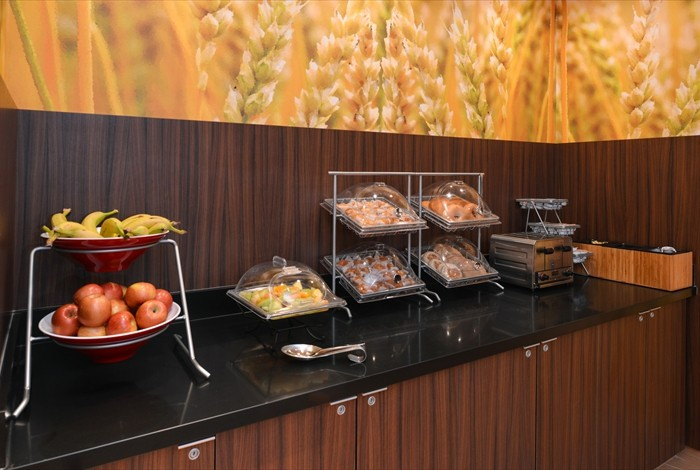 Hot & Healthy Breakfast Buffet Served Daily To Our Hotel Guests 6 of 16