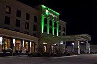 Holiday Inn Quincy East 1 of 6