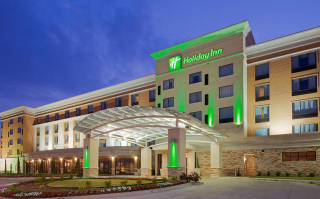 Image of Holiday Inn Fort Worth Fossil Creek