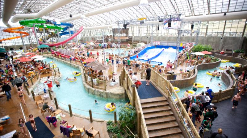 Pump House Indoor Water Park 3 of 22