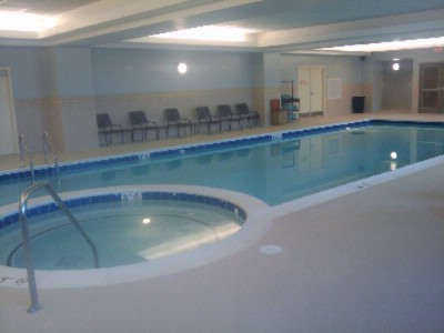 Indoor Pool And Whirlpool 4 of 7