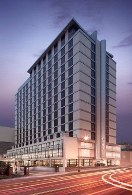 Hutton Hotel -Newest Rising Star In Nashville 2 of 10