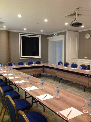 Efes Meeting Room 4 of 16