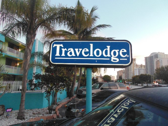 Travelodge 1 of 21