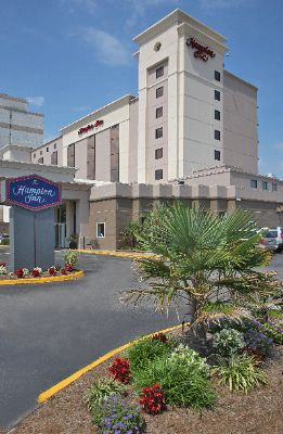 Hampton Inn Virginia Beach Oceanfront North 1 of 11