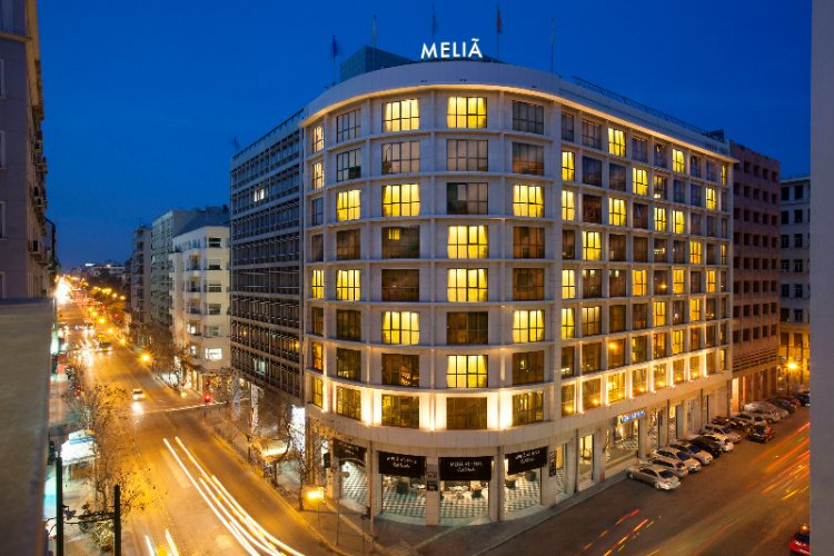 Melia Athens 1 of 20